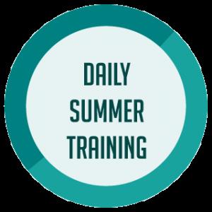 summer daily training