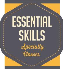essential skills hex