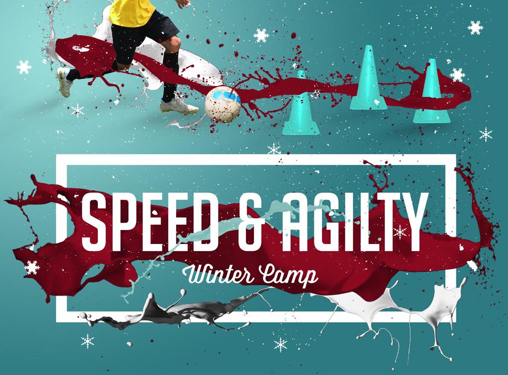 Speed Agility Winter18