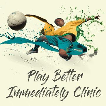 Play Better Immediately Clinic thumb