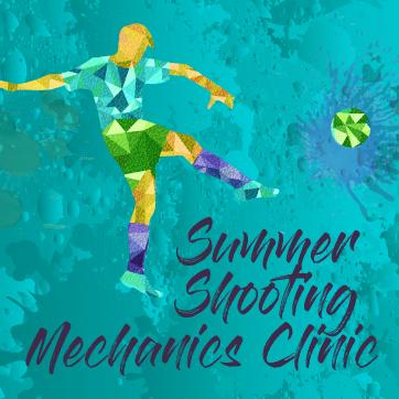 Shooting Clinic Summer