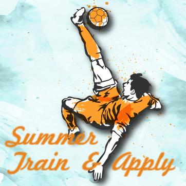 Summer Train Apply 2019 thumb