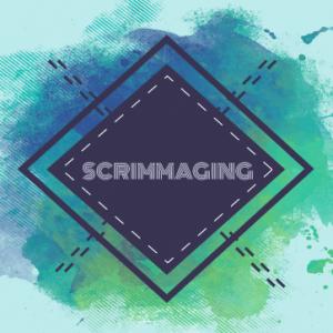 scrimmaging thumb
