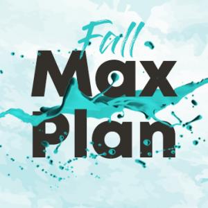 Fall Max Plan 18c