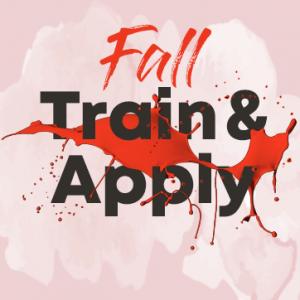 Train Apply Fall18 thumb